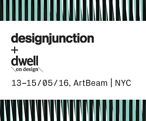 designjunction + Dwell on Design New York