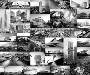 Zaha Hadid Architects: Unbuilt