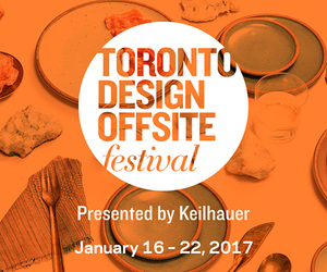 2017 Toronto Design Offsite Festival