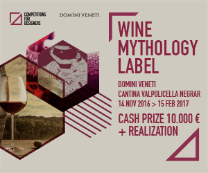 Wine Mythology Label