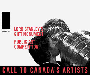 Lord Stanley's Gift Public Art Competition