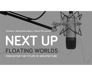 Next Up: Floating Worlds