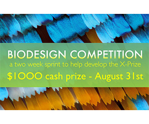 Biodesign Competition
