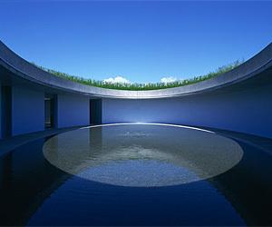 Current Work: Tadao Ando