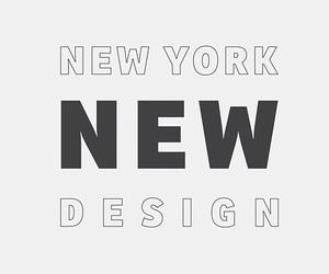 New York New Design
