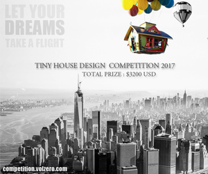 Tiny House Design Competition 2017