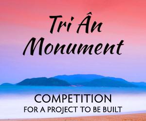 Tri An Monument