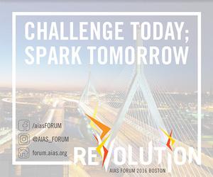 AIAS Forum 2016