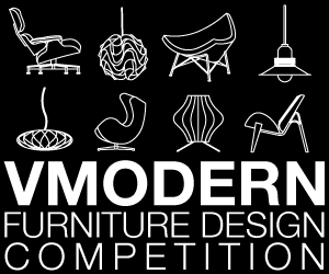 2016 VMODERN Furniture Design Competition