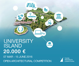 University Island competition