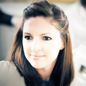 Victoria Naysmith