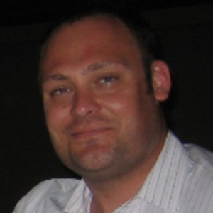 Peter Padilla