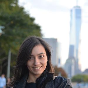Marián Paredes