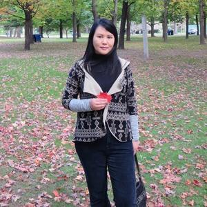 Yanrong Gao