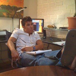Ramõn Martinez, Assoc. AIA