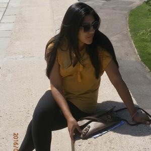 Monica Lorena Caballero Melgar