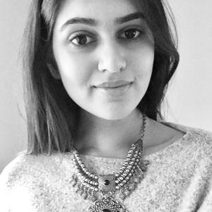 Kanisha Patel
