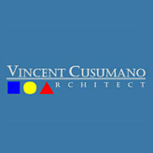 Vincent Cusumano Architect