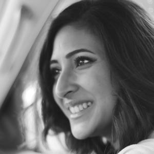 Yasmine Fatayer