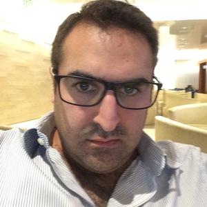 Farshad Mehrabi