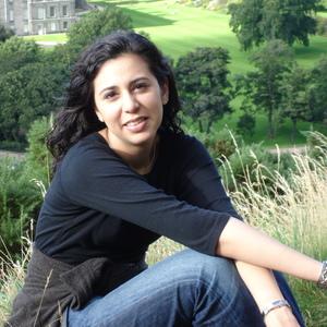 Hala Sheikh