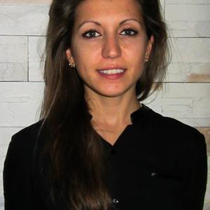Margarita Hristova