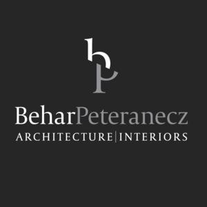 Behar + Peteranecz: Architecture