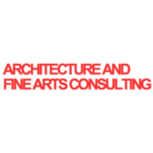 Architecture & Fine Arts Consulting