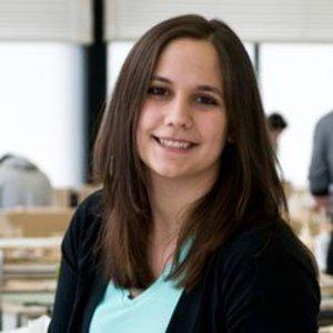 Rachel Yanover