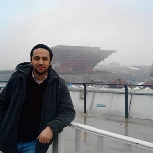 Ahmed Haron