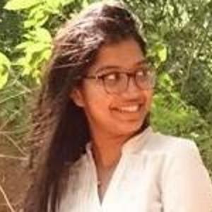 Niveditha T