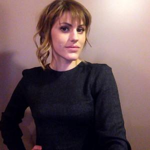 Kristina Prybula
