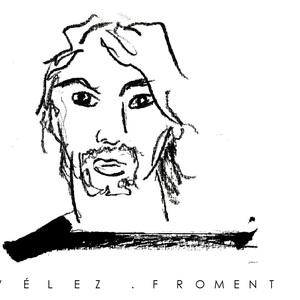 Andrés Vélez Froment