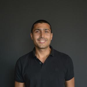 Mohammad Eimar
