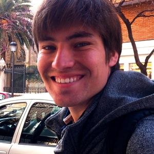 Mario Saenz