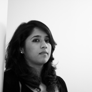 Shalini Satish Kumar