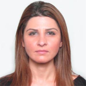 Ziba Khayyami