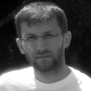 Cristian Kluger
