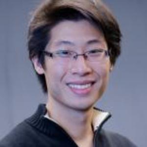 Nicolas Hung