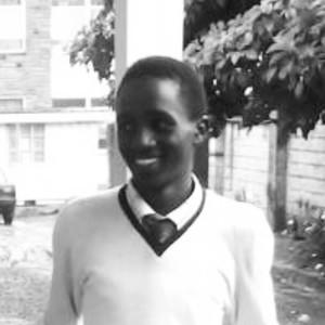 Brian Onyiego Nyagacho