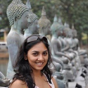 Haritha B