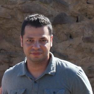 Carlos Sevillano