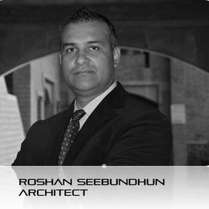 Roshan Seebundhun
