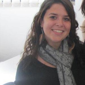 Rebecca Dandrea