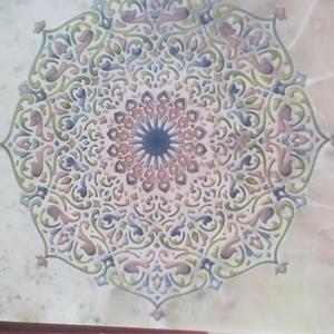 akshar carvings