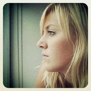 Alexandra Seager