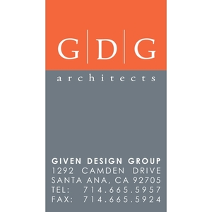G|D|G architects