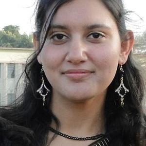 Insha Sharma
