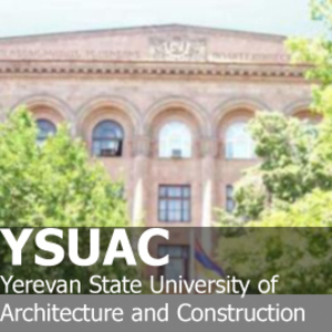 Yerevan State University of Architecture & Construction