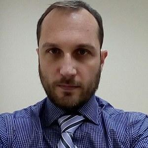 Zachary Kechagioglou